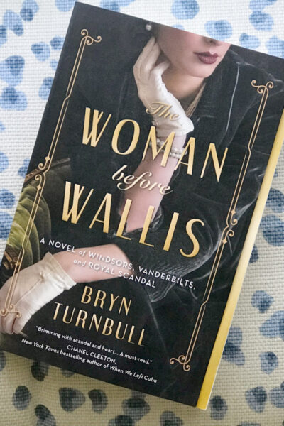 Currently Reading: The Woman Before Wallis