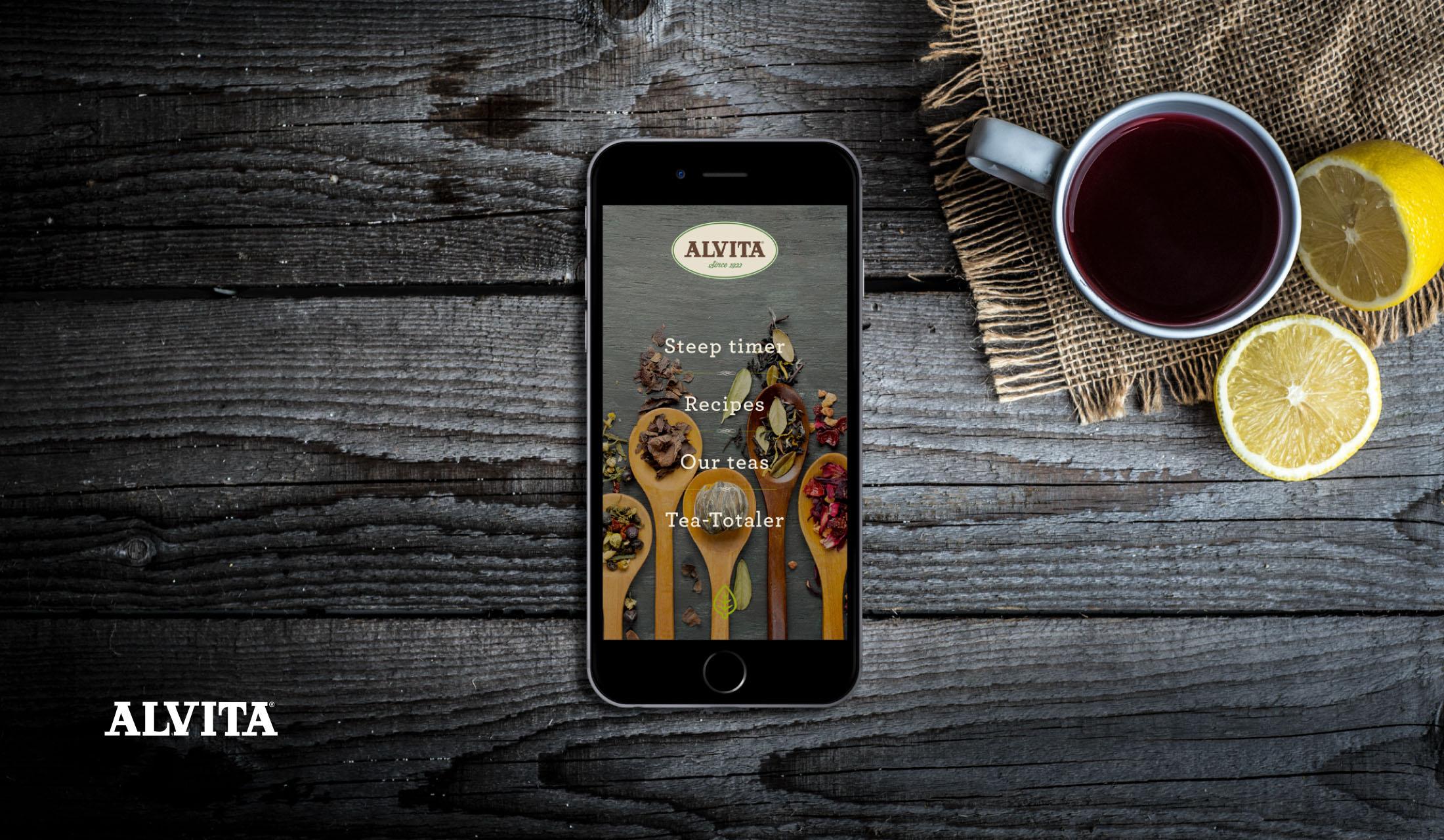 Alvita App