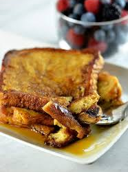 "20/30 French ""Toast"""