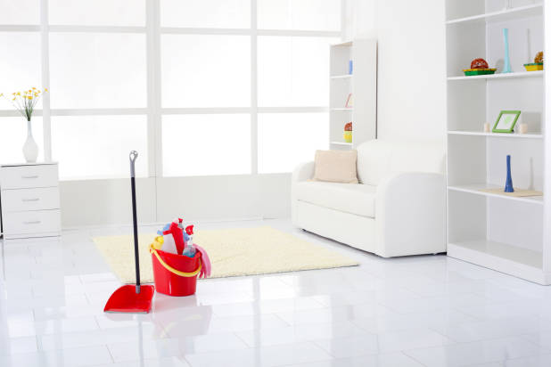 house cleaning cleveland ohio