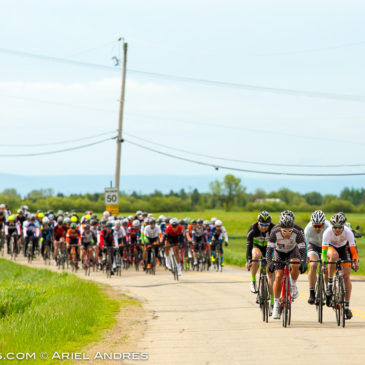 2015 Grand Prix Cycliste de Charlevoix