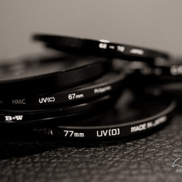 Fujinon XF Lenses and Filter Sizes
