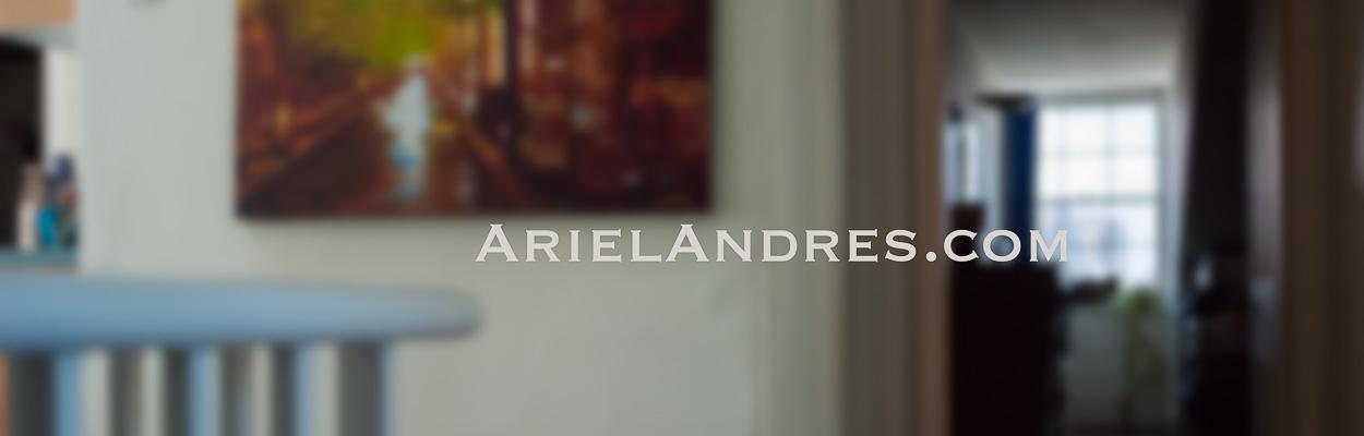 ArielAndres.com