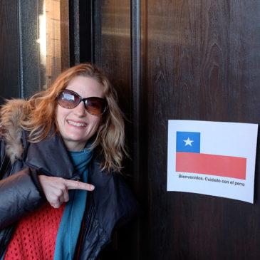 Celebrate Chile