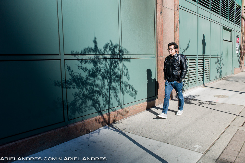 Victoria Street, Toronto, Leica M9, 28mm Elmarit