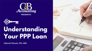 Understanding Your PPP Loan cover
