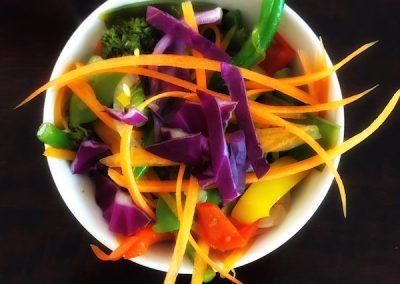 Stir-Fry Vegetables