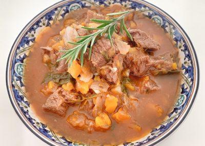 Beef Ragu