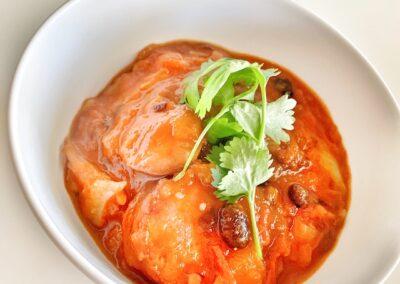 Chorizo Chilli