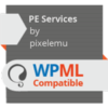 Certificate of WPML Compatibility Icon