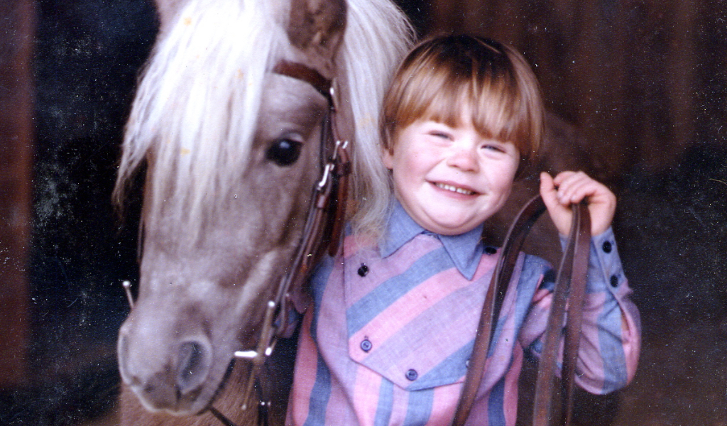 Horse & Animal Lovers Birthday Parties