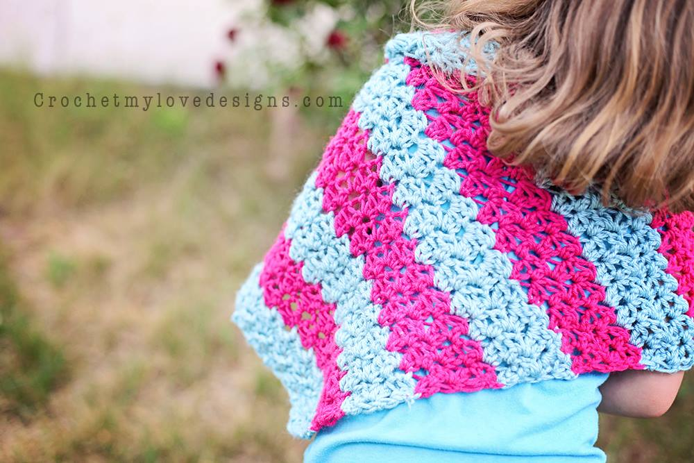 Free Crochet Shawl Patterns