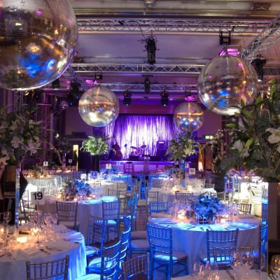Bloomsbury ballroom