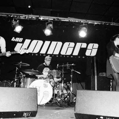 The Joiners Southampton
