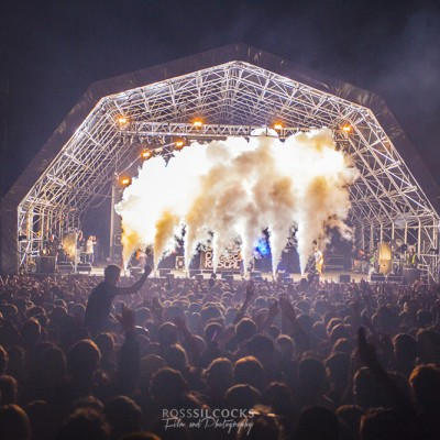 Y-Not Festival 2014