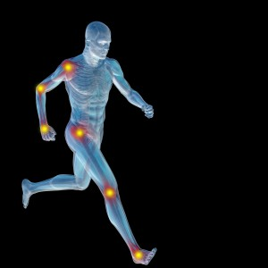 Injuries Can Disrupt The Alternating Arms and Legs of Normal Gait