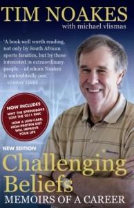 Challenging Beliefs Cover