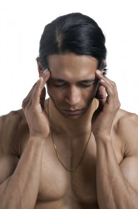 Chronic Headaches is a common lingering symptom from concussion.
