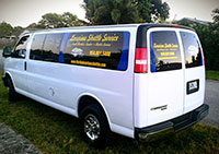 Fort Lauderdale Airport and Cruise Port Shuttle
