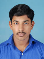 Rajath Mohan200x150