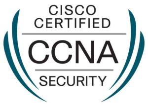 ccna security certification training