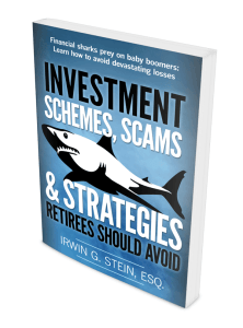 Investment Schemes, Scams & Strategies Retirees Should Avoid