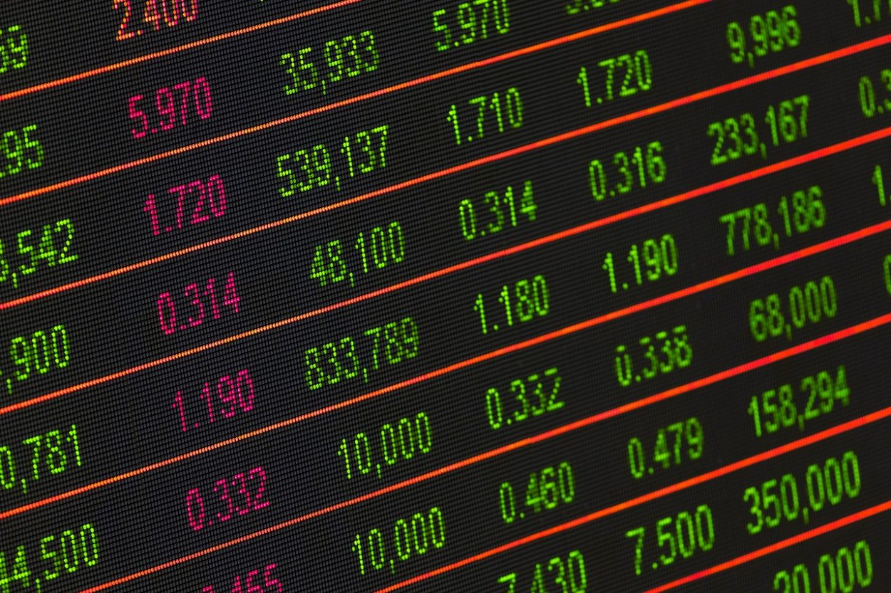 Investment Crowdfunding
