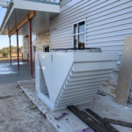 HVAC Contracting AAON Outdoor unit square