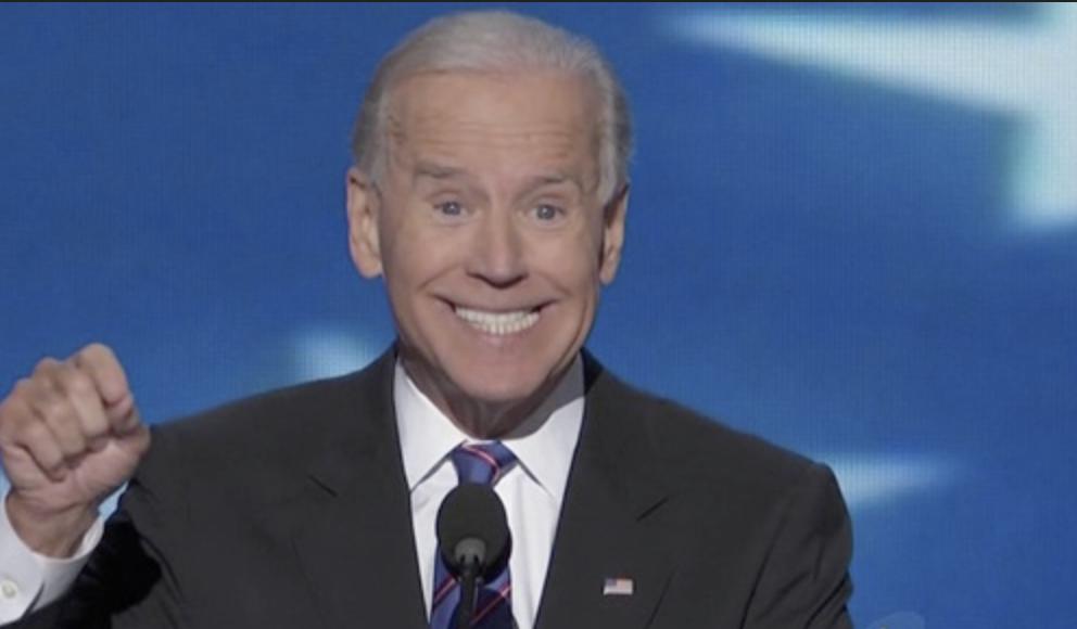 Joe Biden Skandal