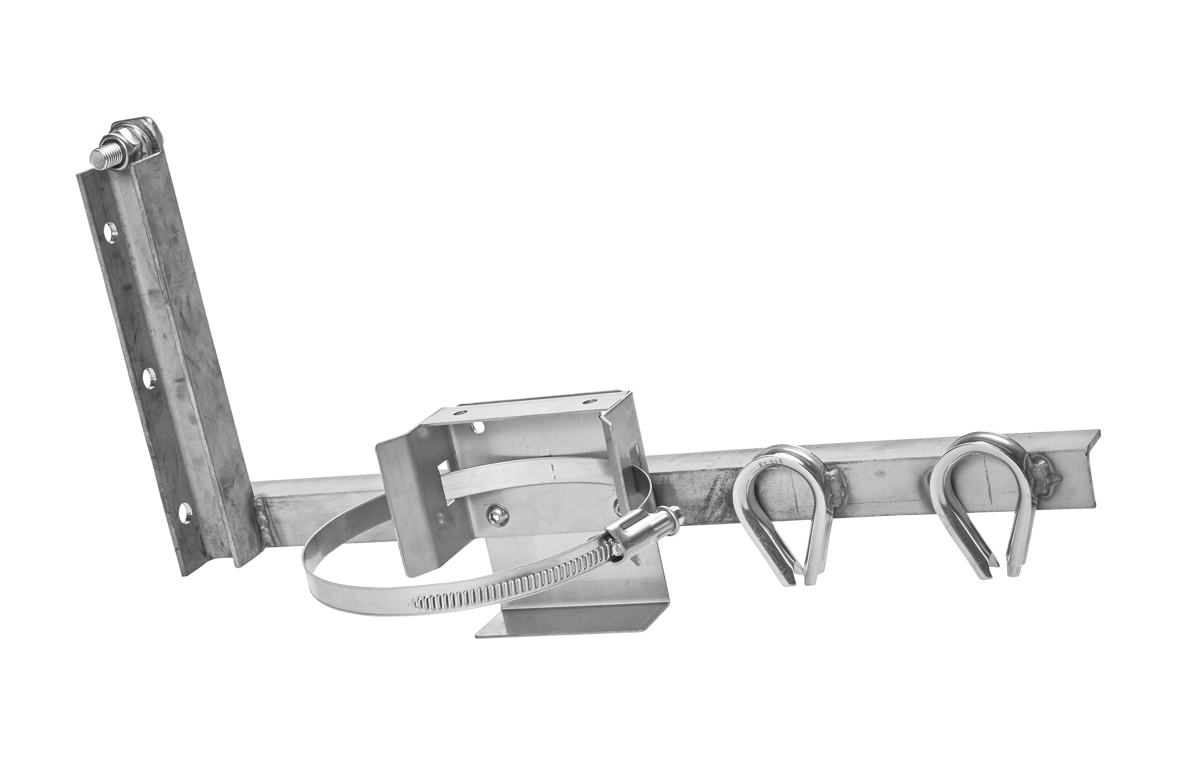 XBKT-002 Swing Up Mounting Bracket