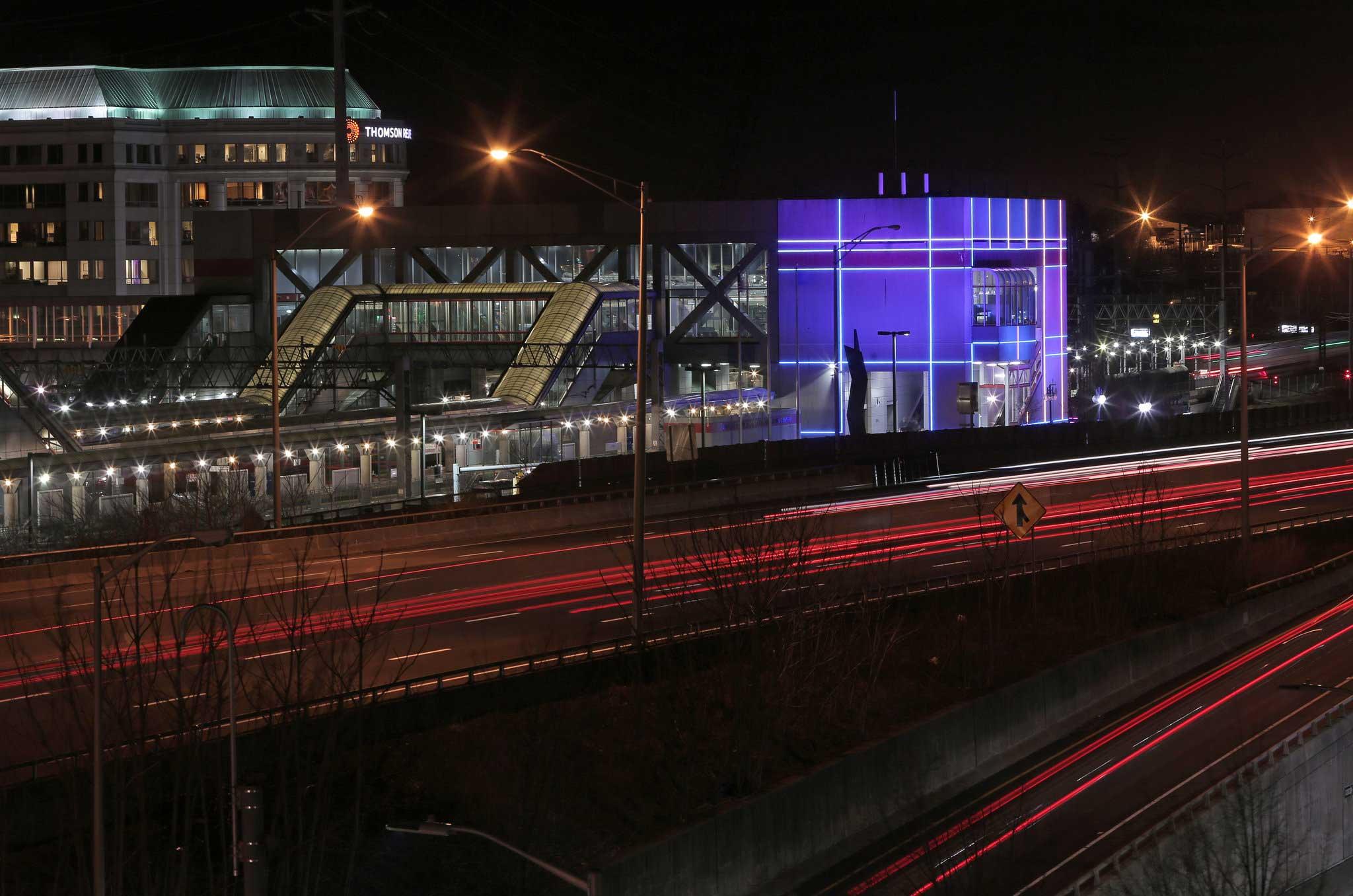 LED Neon Flex Vivid RGB