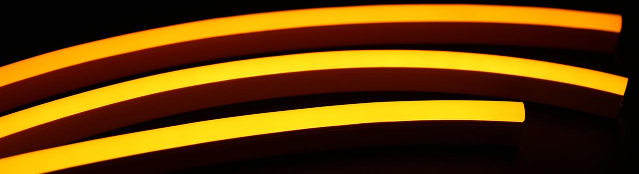 LED Neon Flex Vivid True On