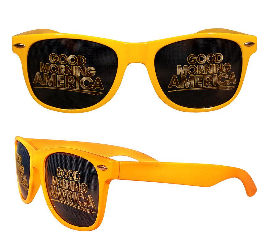 Good Morning America Sunglasses