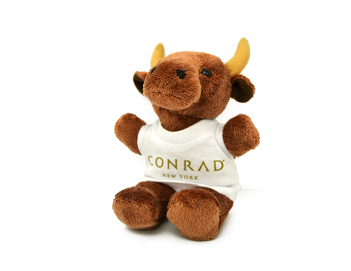 Conrad New York Teddy Bear