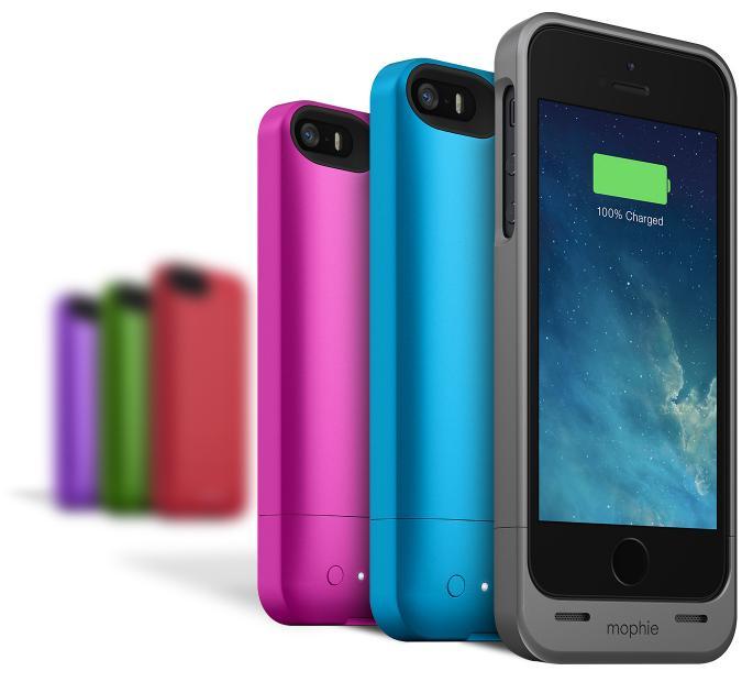 Captiv8's Under $30 #HolidayGiftGuide: Mophie Smartphone Case
