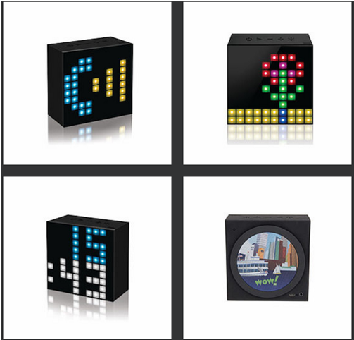 Set The Mood With This Custom Bluetooth Speaker!