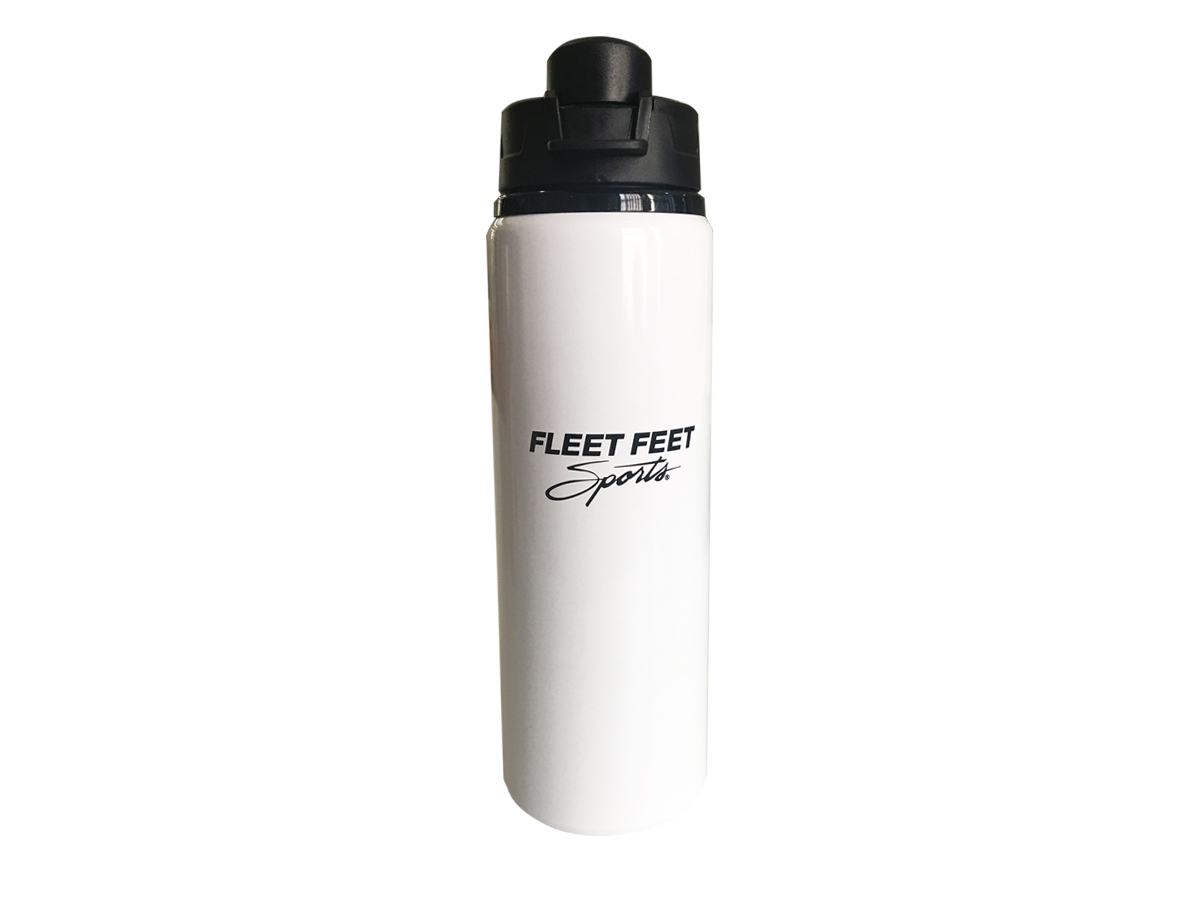 Fleet Feet Sports Bottle