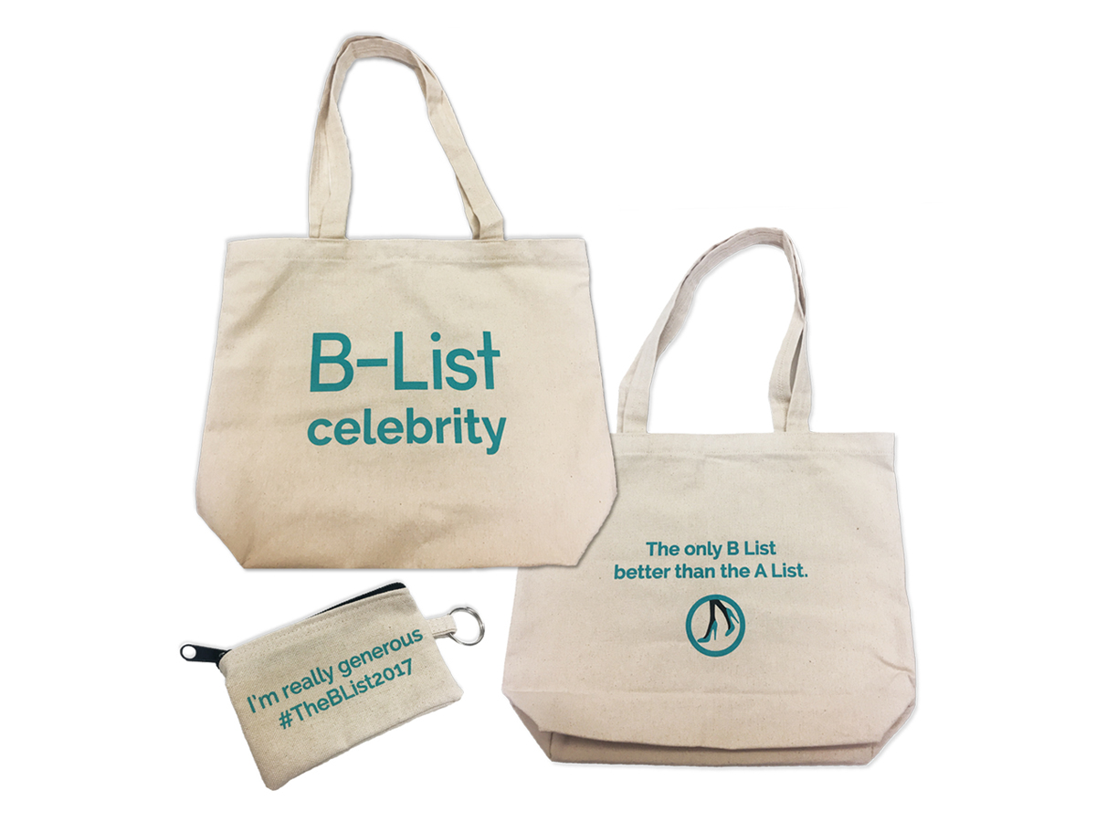 The Skimm Tote Bags
