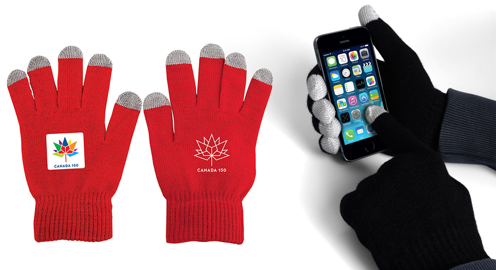 Falling for Gloves? Check out these Touch Screen Gloves for the Colder Months!