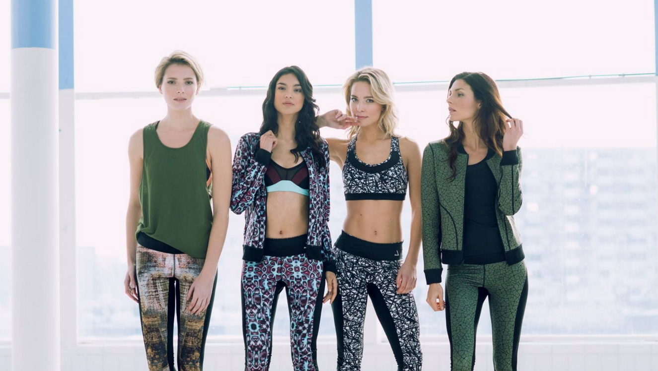 Athleisure Is Not Just a Trend — It's a Fundamental Shift in How Americans Dress