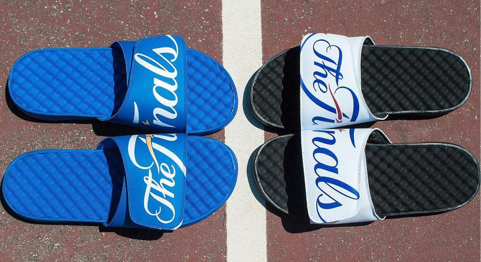 Custom iSlides – The Comfiest Slides in the Game