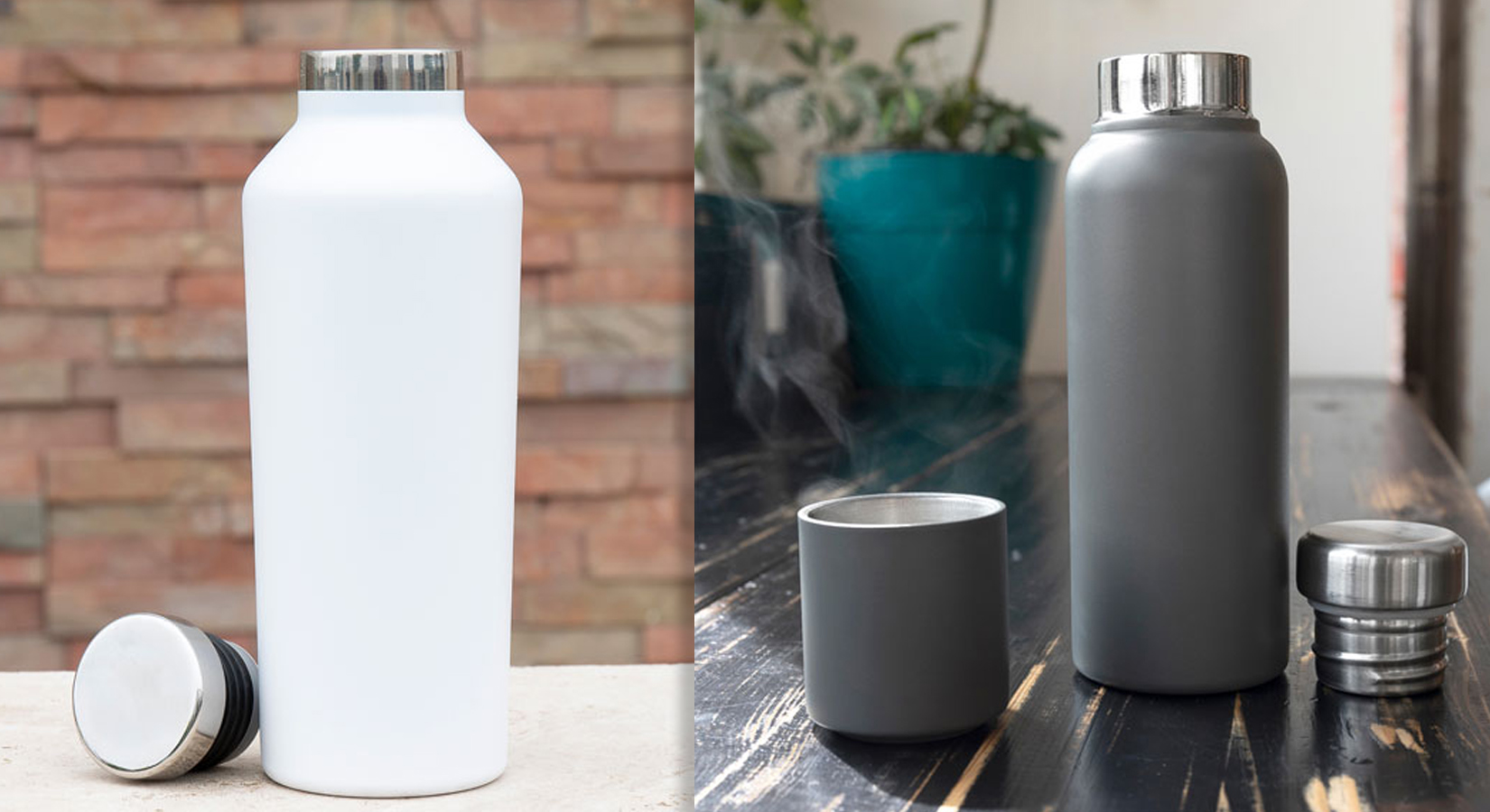 7 New Drinkware Styles & Stainless Steel Straws Releasing This OCTOBER!