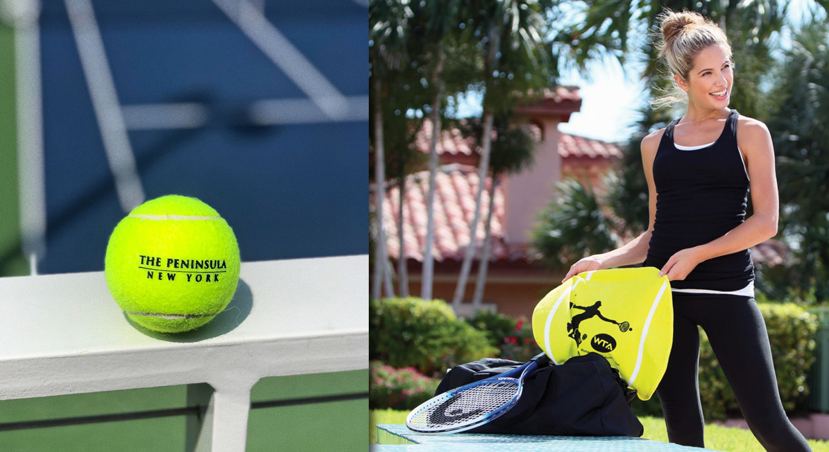 Point, Set, Match! Our Top Tennis Products Just In Time For The US Open