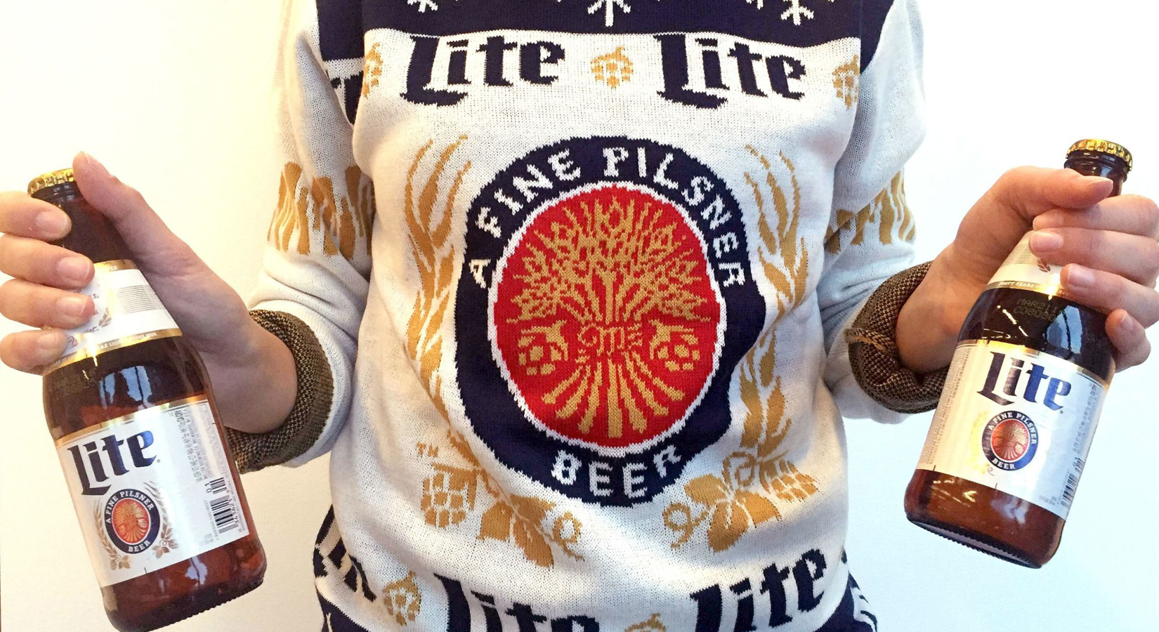 Get Ready For The Colder Months With Custom Pullovers, Bomber Jackets & Ugly Sweaters