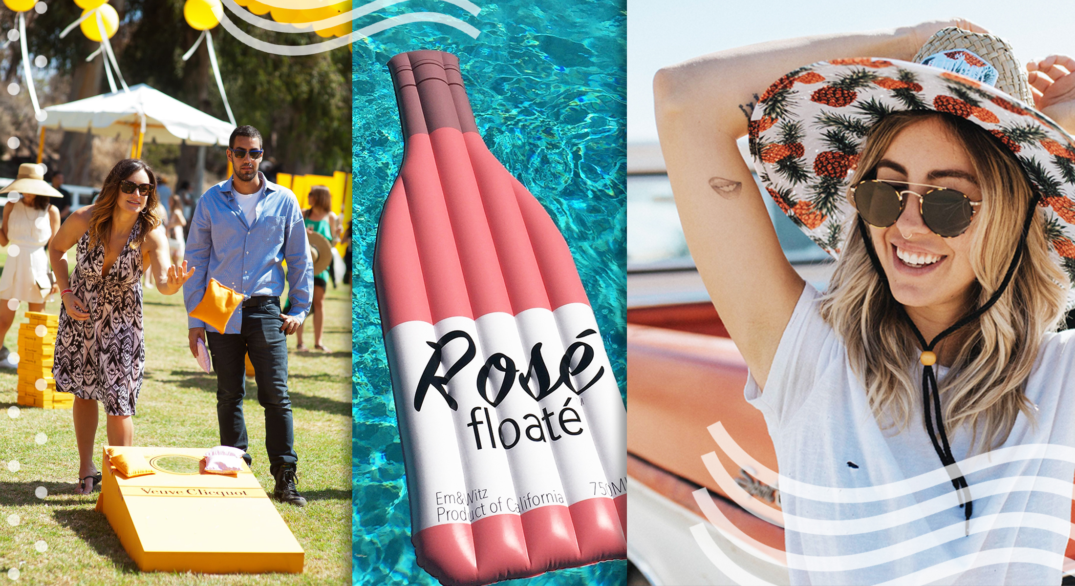 Our Top 10 Must Summer Haves – Plan Ahead For Sunny Days!