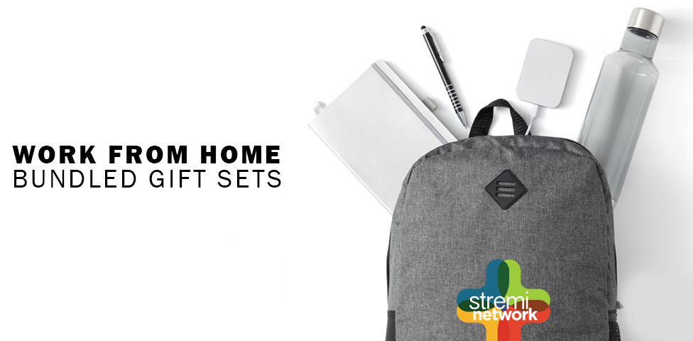 Work From Home Bundled Gift Sets