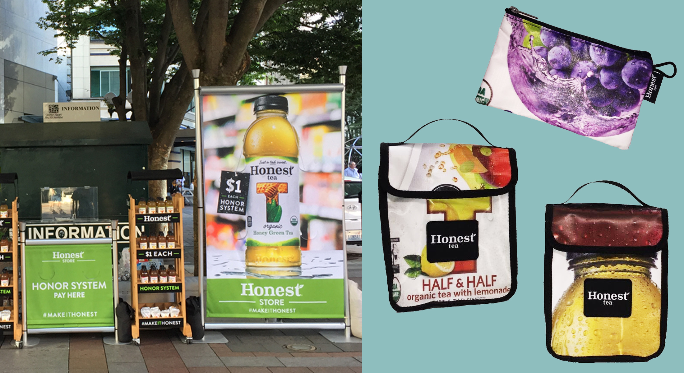 From Banners to Bags – Upcycle Your Materials Into Useful Products