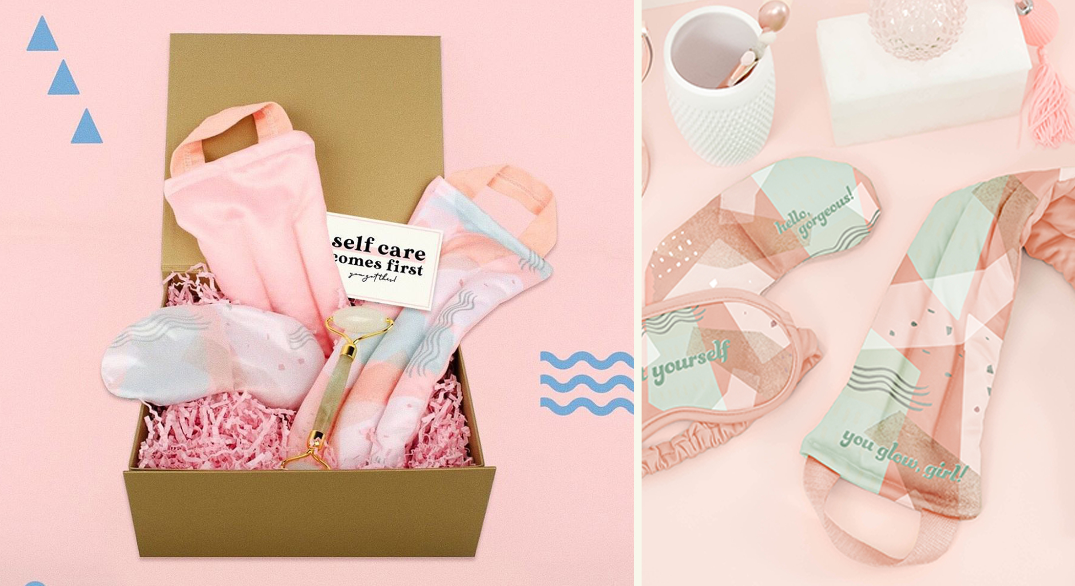 Self Care Kits