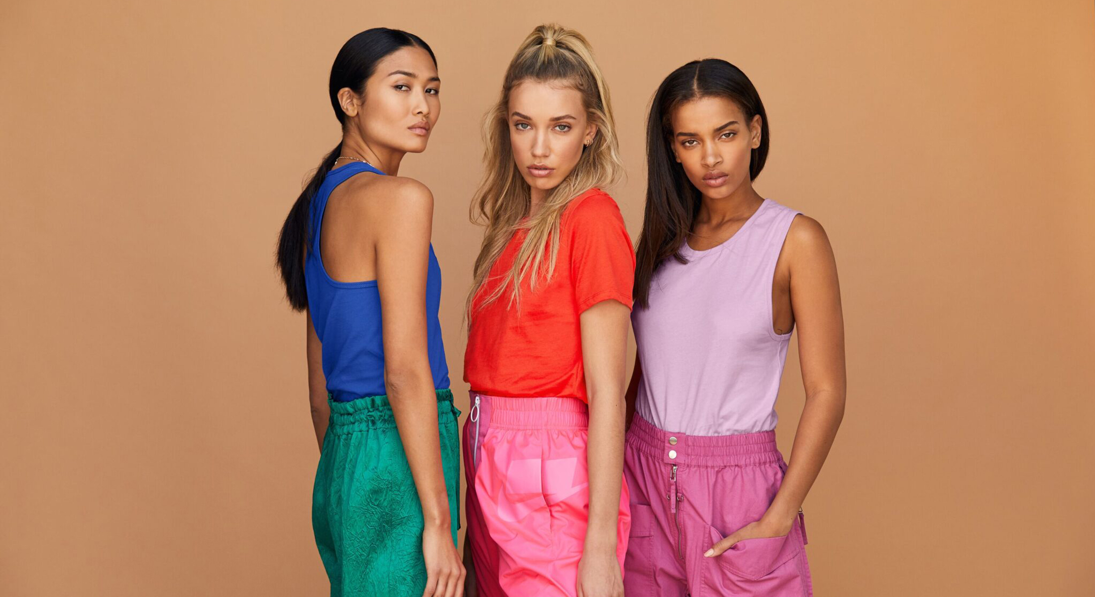 Introducing The Female Edit: A New Women's Capsule Collection