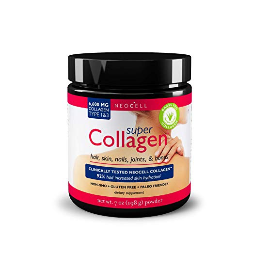 Anti aging solution taking collagen for your skin